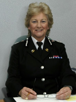 Dr Barbara Wilding